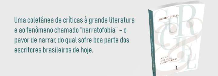 9751 - Crítica, literatura e narratofobia