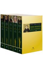 Suma Teológica Completa (5Vols.)