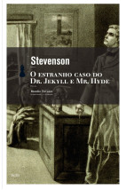 O estranho caso do Dr. Jekyll e Mr. Hyde