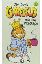 Garfield 10 – O rei da preguiça