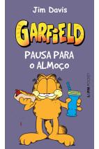 Garfield – pausa para o almoço