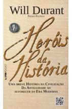 Heróis da história